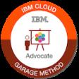 ibm-cloud-garage-method-advocate