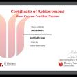 CertifiedTrainer