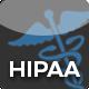 HIPPA Badge